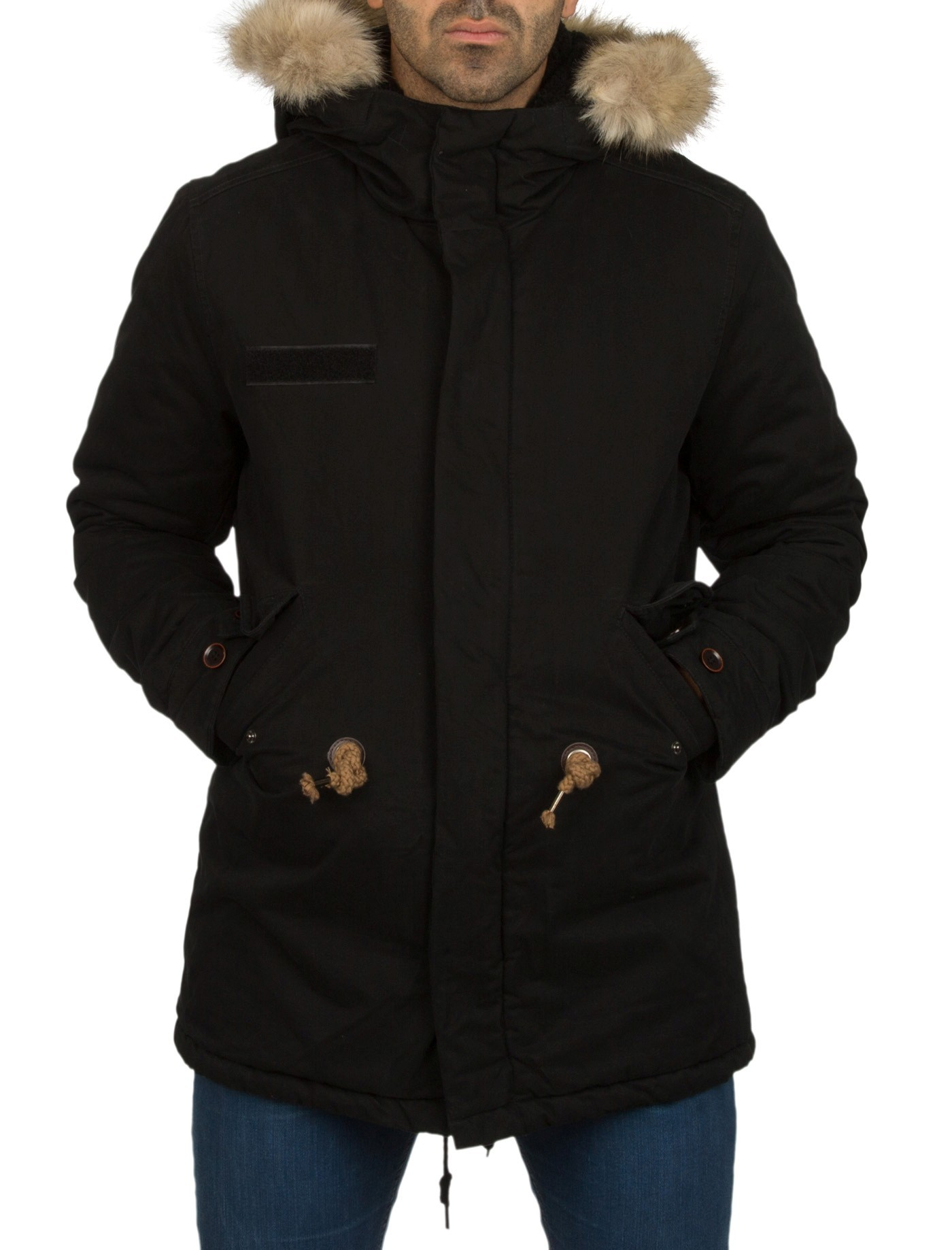 manteau parka homme hiver. Black Bedroom Furniture Sets. Home Design Ideas