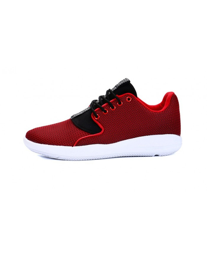 Beststyle Chaussures homme basket rouge Rouge - Chaussures Baskets basses Homme