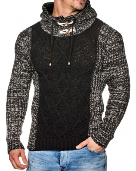 Pull homme pas cher   Pull Hiver pour homme - Best Style 0e1e981bb56
