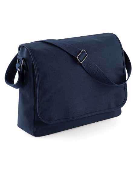 Sac canvas homme marine pas cher chic
