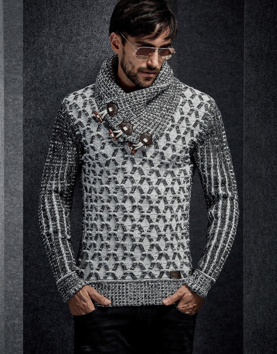 8d976b2afc51c Pull homme pas cher   Pull Hiver pour homme - Best Style