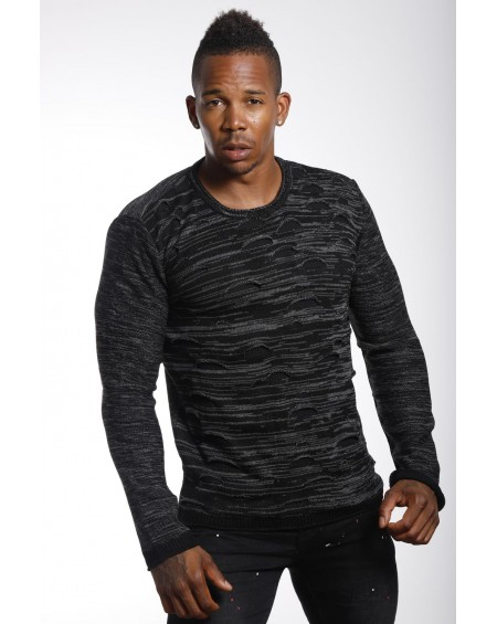 Pull homme pas cher   Pull Hiver pour homme - Best Style c9a152bbda7