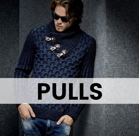 pull homme fashion pas cher